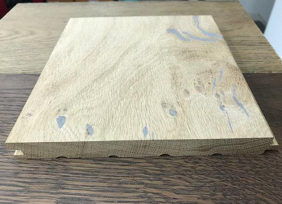 Solid Oak Flooring Unfinished 180/200mm Wide