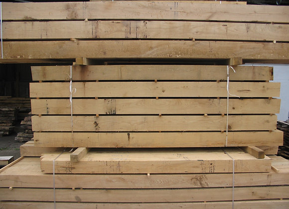 Oak Beams 200mm x 200mm