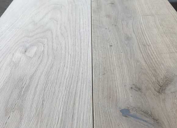Engineered Oak Unfinished 220mm wide