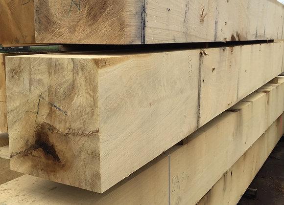 Oak Beams 300mm x 300mm