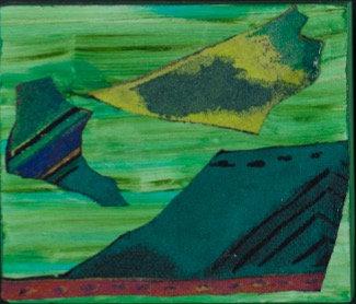 Green Cliffs