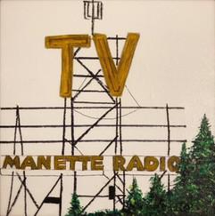 Manette TV