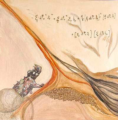 Phrynosoma Equation
