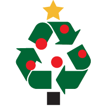Scout Tree Recycle Logo