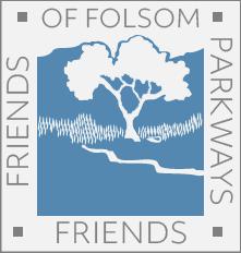 Friends of Folsom Parkways Logo