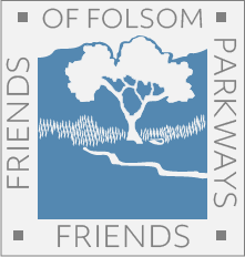 Friends of Folsom Parkways Logo