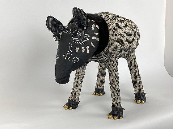 Tess the Tapir