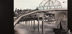 Old Manette Bridge