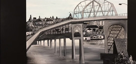 Old Manette Bridge