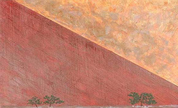 Desert Dune (red)