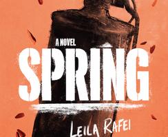 Spring: A Novel