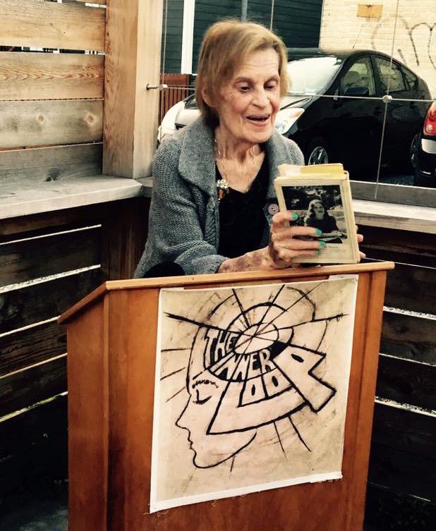 Faye Moskowitz