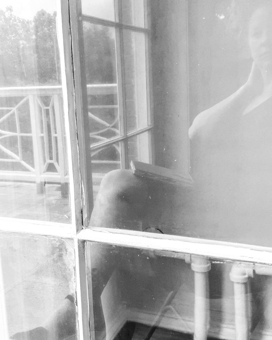 Summer Writing Resident Indigo Eriksen: Home, Now