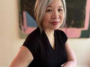 Summer Writing Resident Thuy Dinh: Schrödinger Catwalk, or A Tour in Opposites