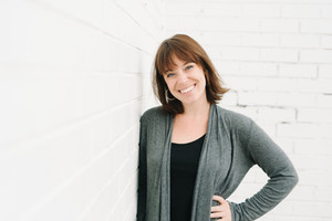 Summer Writing Resident: Kristen Zory King