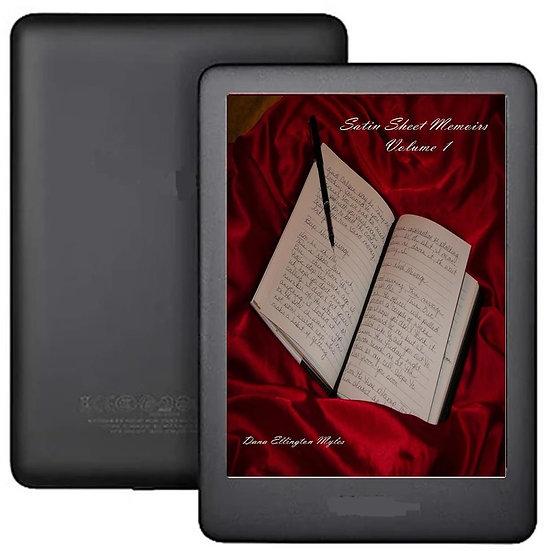 Satin Sheet Memoirs, Vol. 1