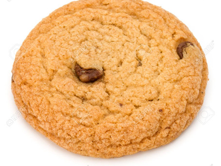 The Only Chip in the Cookie
