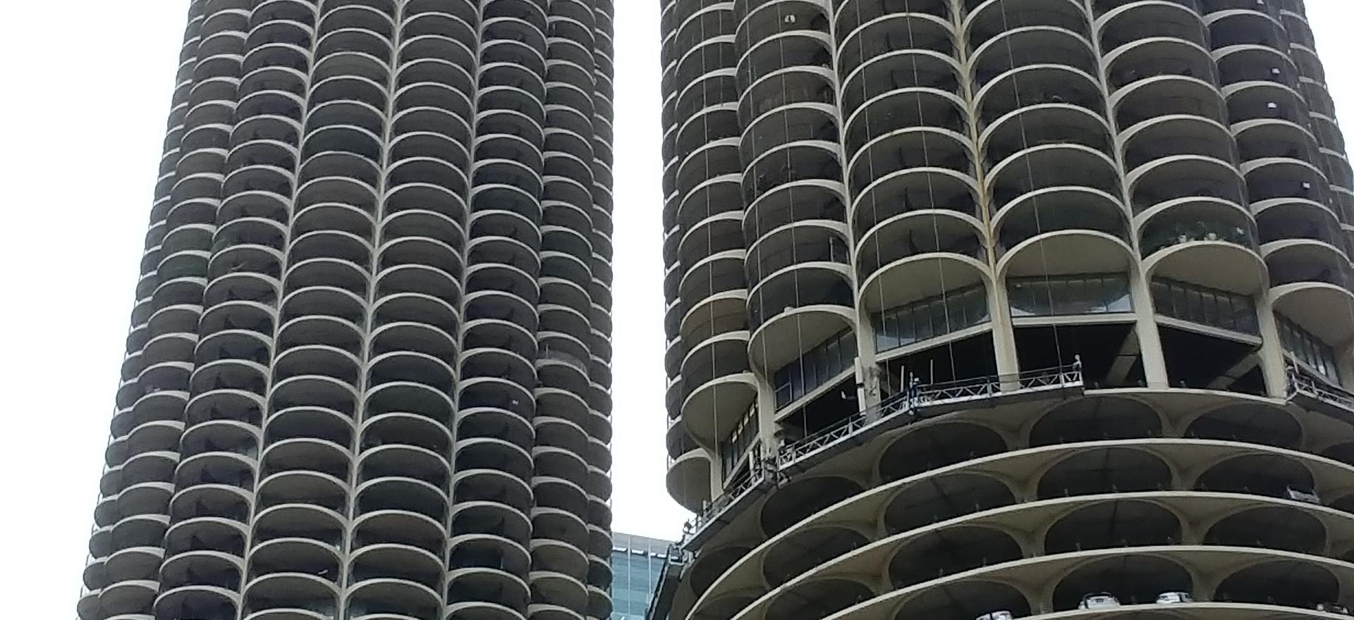 Chicago Artitctural Tour