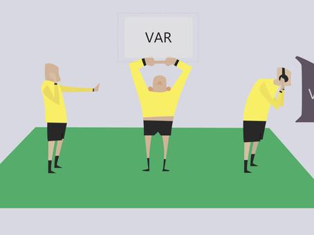 The Bottom Line On... VAR