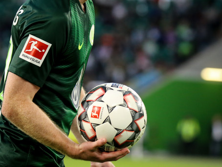 Football – It's Guten to be back?