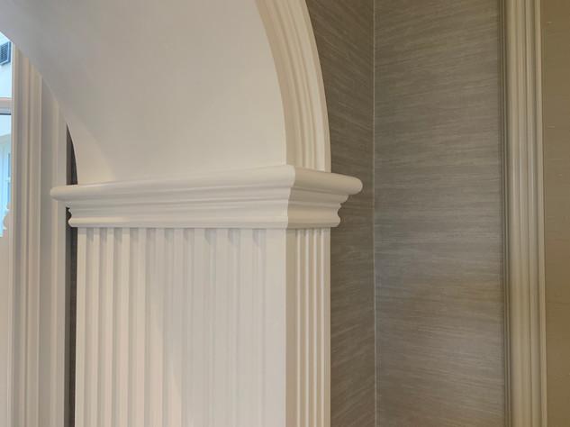 Pilaster Moulding