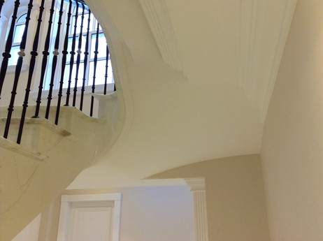 Under Stair Moulding