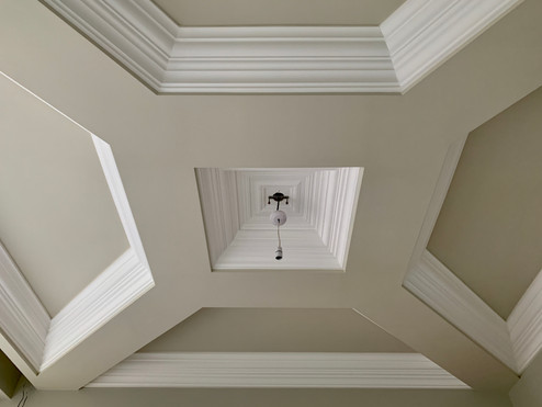 Feature Ceiling
