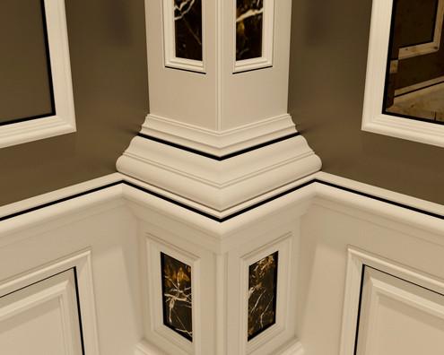 Chris Fel Genius Collection Hallway Quat