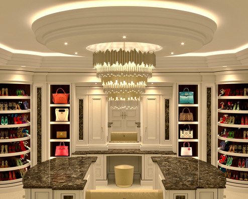 Chris Fell Design Genius Dressing Room 3