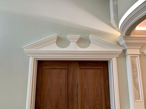 Door Pendiment