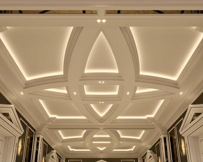 Chris Fell Design Genius Collection Ceil