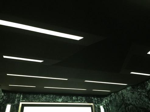 Cinema Ceiling