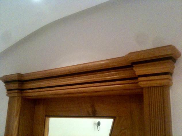 Oak Architraves