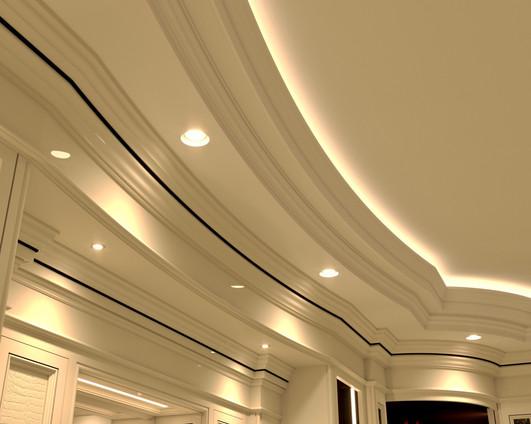 Chris Fell Design Genius Dressing Room 9