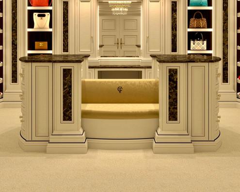 Chris Fell Design Genius Dressing Room 5