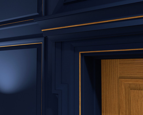 Chris Fell Imagine Collection Architrave