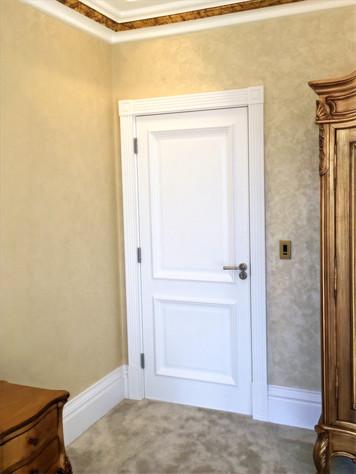 Door & Casing