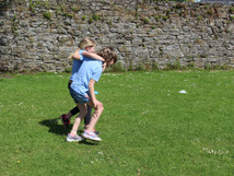 First Class Sports Day 2021