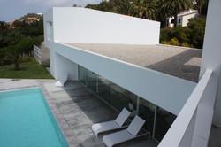 Una arquitectura espectucular.
