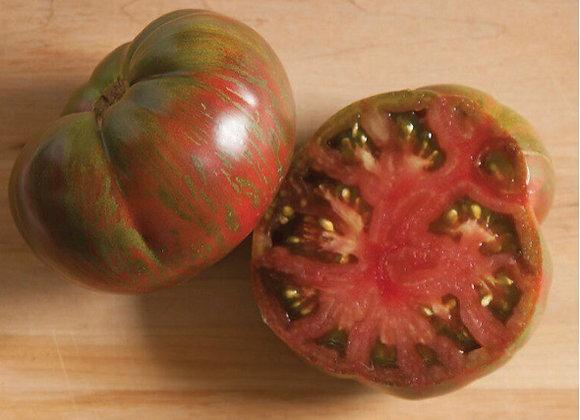 Tomato, Pink Berkeley Tie Dye
