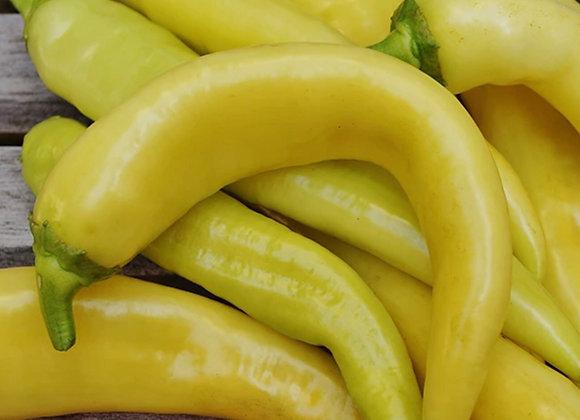 Pepper, Sweet Banana
