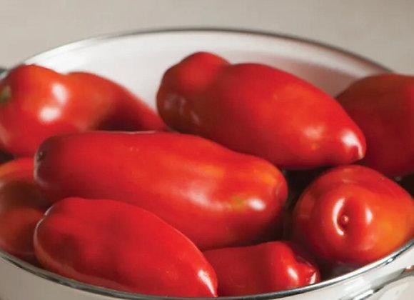 Tomato, Tiren