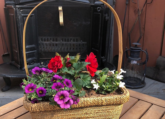 Basket PL0060