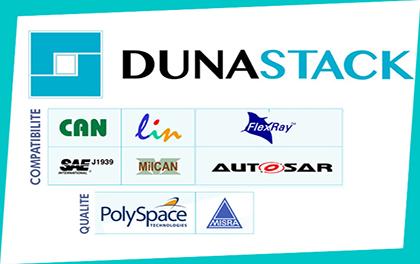 DunaStack