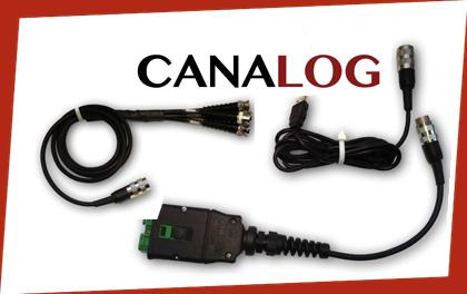 CanaLog