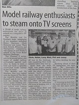 Coalville Times article.jpg