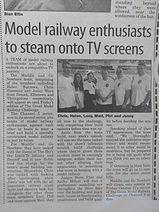 Coalville Times article.jpg