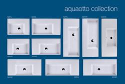Aquaotto Collection