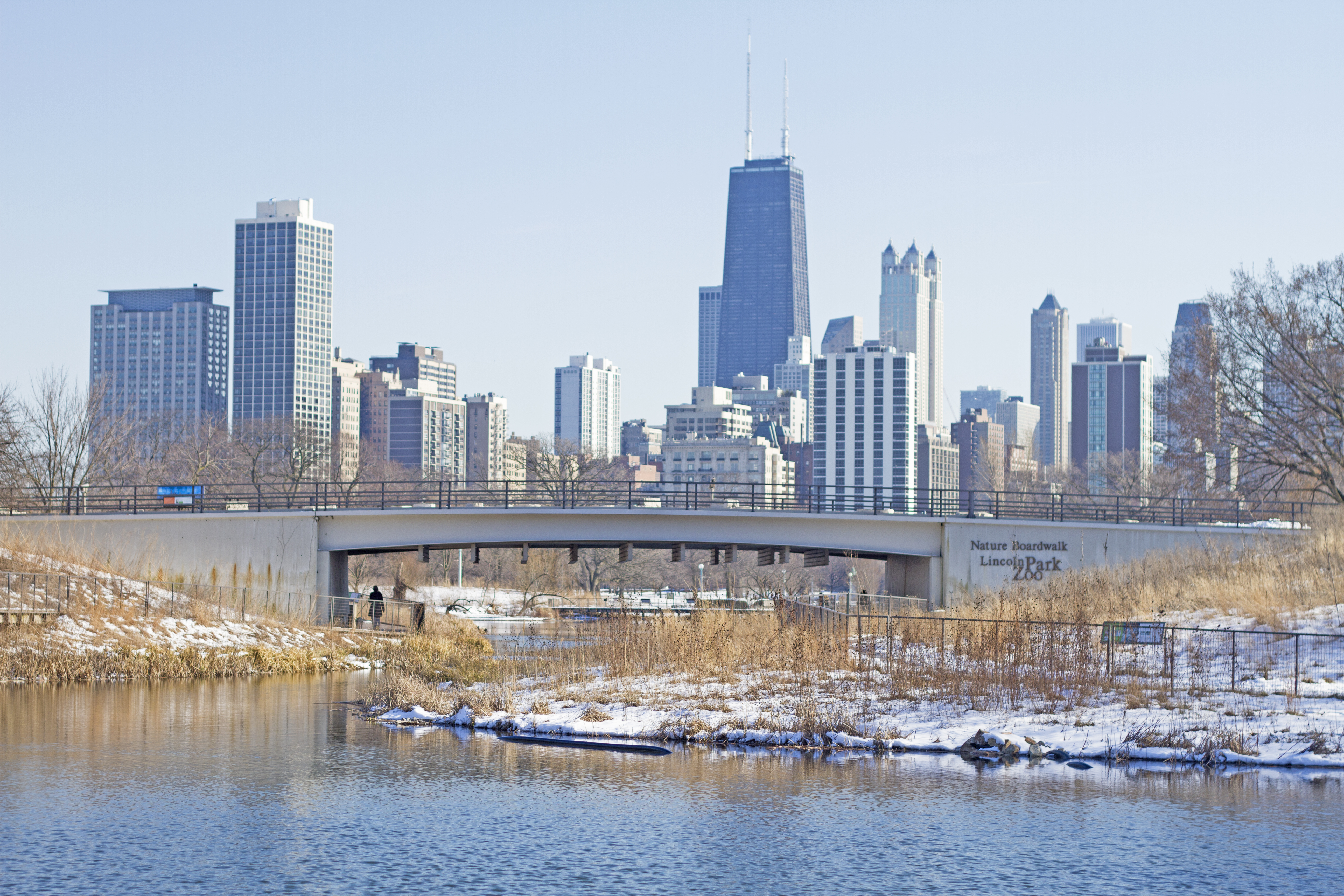 Skyline_LincolnParkZoo