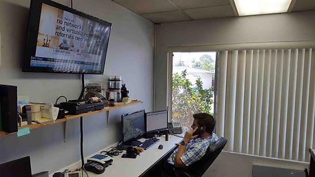 Pasadena tech support